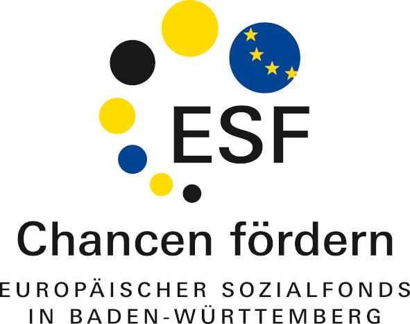 ESF - Europäischer Sozialfonds
